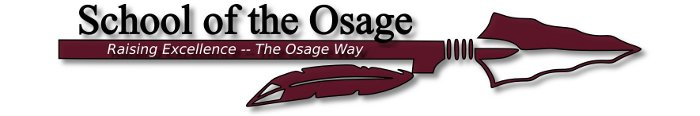 School of the Osage
